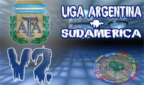 Liga Argentina + Sudamerica v2 para FIFA 07 Re-subido 2020 17806610