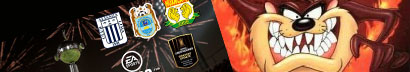 EA Sports pide ayuda a Tazmany para contenido Peruano Imagen10