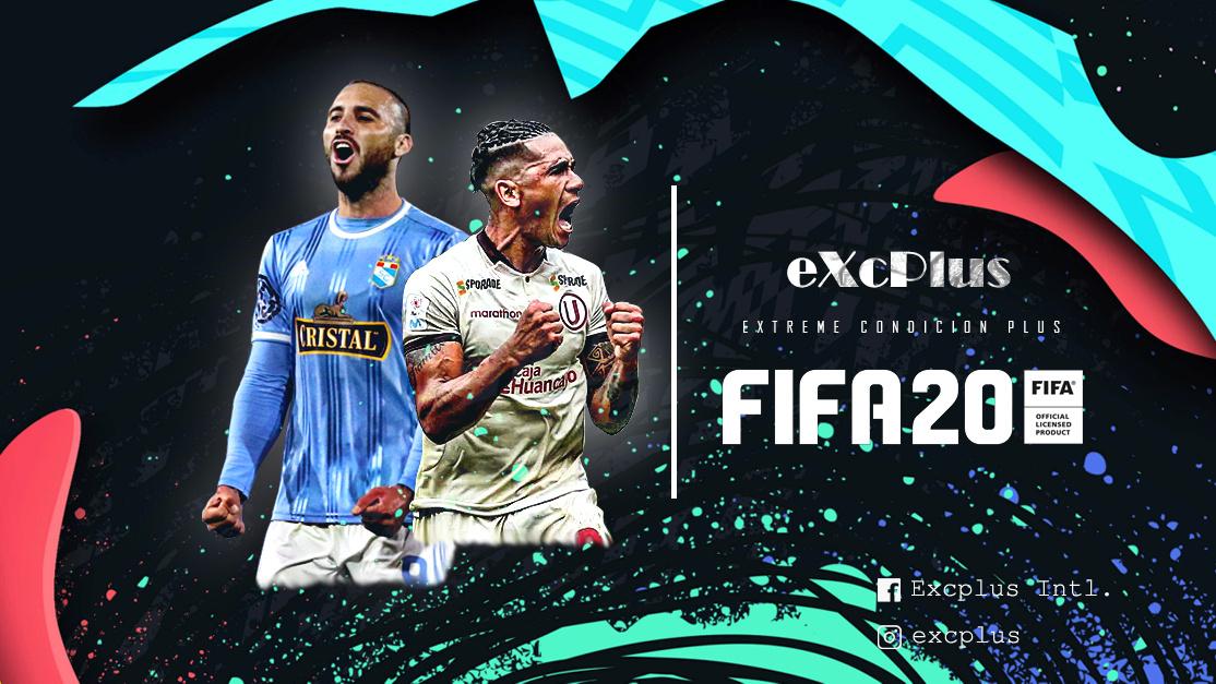 Descarga Liga Peruana para FIFA 20 Vamos11