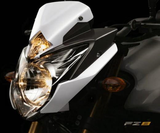 Nouvelle  FZ6 ou FZ8 Yamaha10