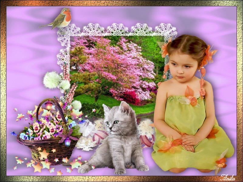 Défi n°1 petite-fille 17-80012