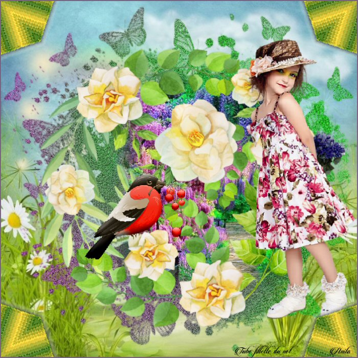 Défi fillette bouquet 22_m_a14