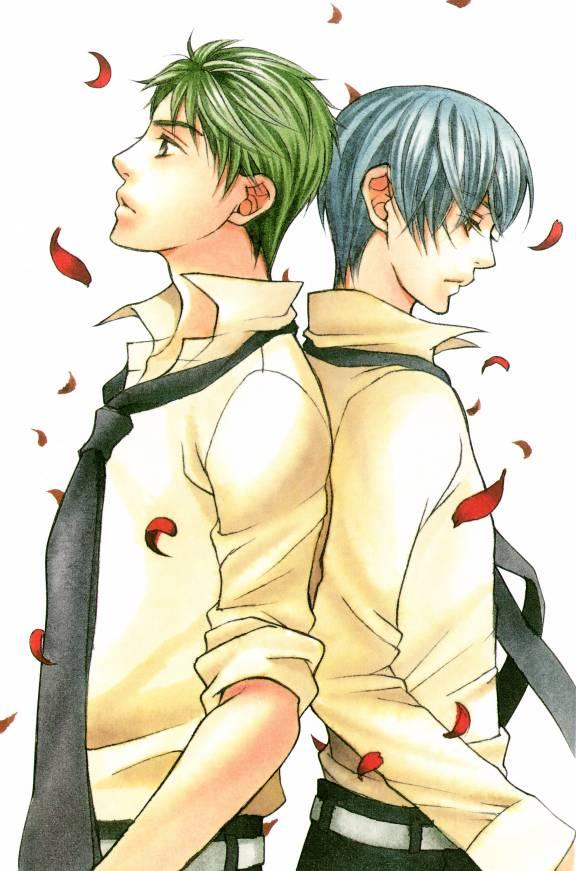 Trouvez l'image d'un manga Largea10