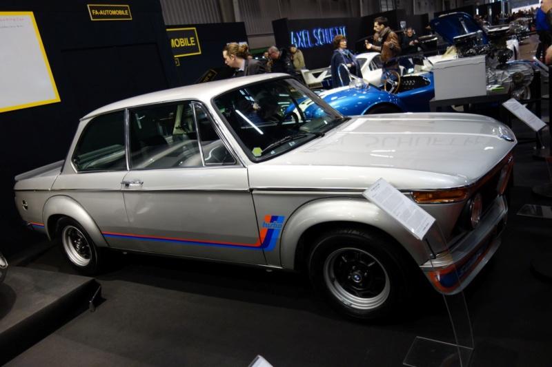 Rétromobile 2019 9710