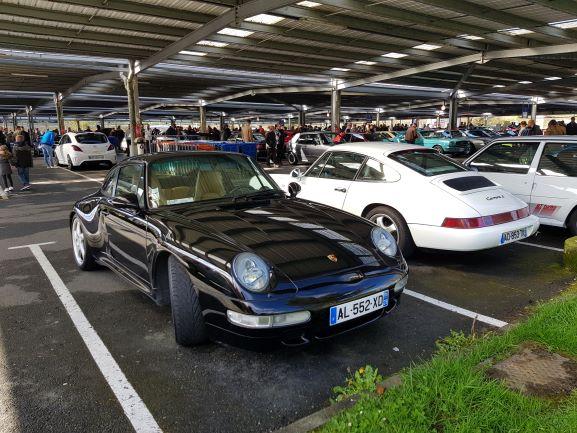 Rencard tous les 1ers dimanche du mois parking leclerc Plougastel toutes marques - Page 10 R1310