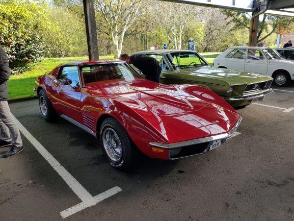 Rencard tous les 1ers dimanche du mois parking leclerc Plougastel toutes marques - Page 10 R2310