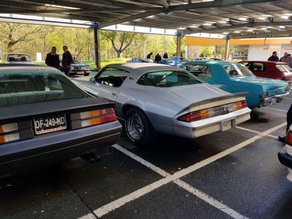 Rencard tous les 1ers dimanche du mois parking leclerc Plougastel toutes marques - Page 10 R510