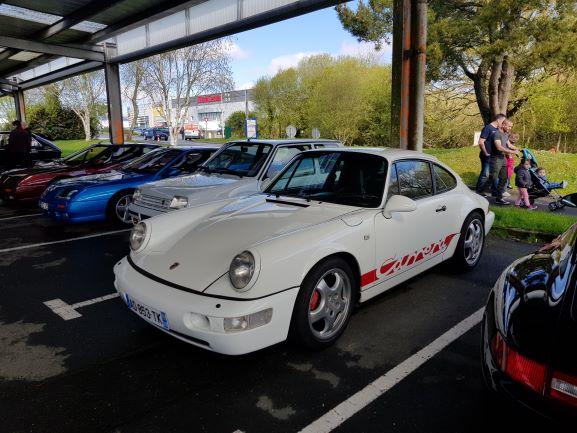 Rencard tous les 1ers dimanche du mois parking leclerc Plougastel toutes marques - Page 10 R910