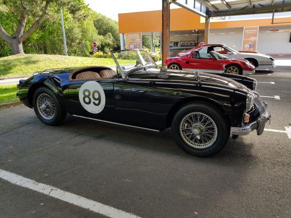 Rencard tous les 1ers dimanche du mois parking leclerc Plougastel toutes marques - Page 11 Z1310