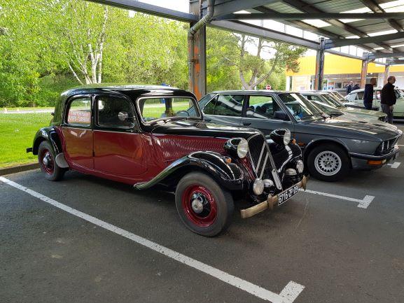 Rencard tous les 1ers dimanche du mois parking leclerc Plougastel toutes marques - Page 11 Z2510