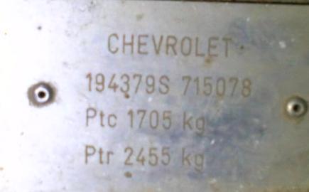 plaque constructeur C3_211