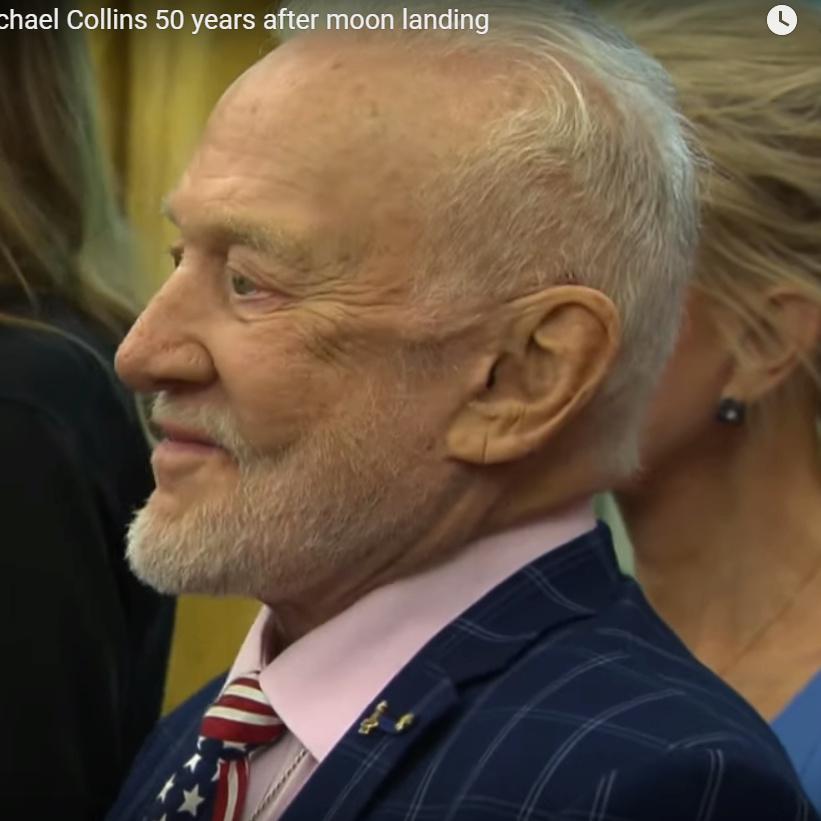Les Américains et l'espace 50 ans après Apollo 11... 2019-011