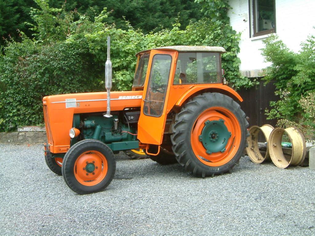 Mes tracteurs. Dscf0010