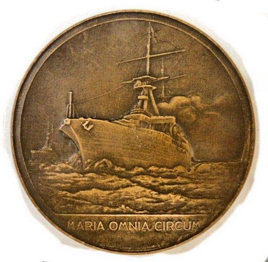 Le contre-torpilleur Chacal Campag10
