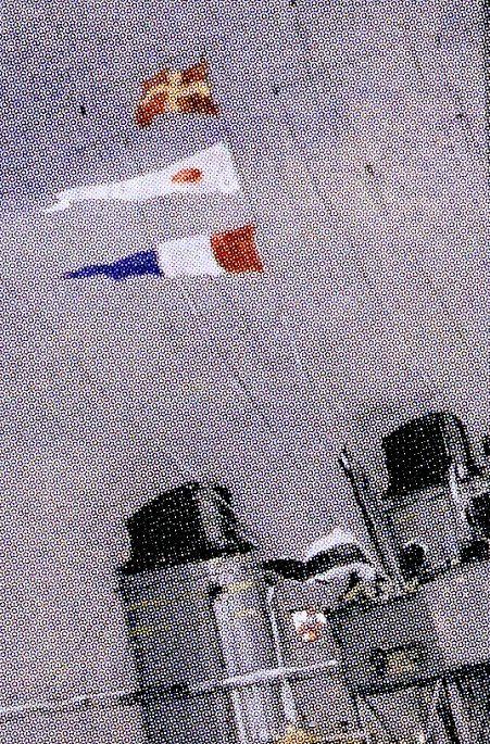 Contre-torpilleur Chacal coulé le 24 mai 1940 au Cap d'Alprech près de Boulogne. - Page 3 Chacal36