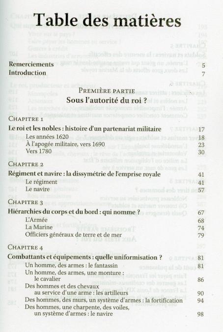 """""""Les Armées du Roi, le grand chantier"""" Olivier Chaline  Chalin12"""