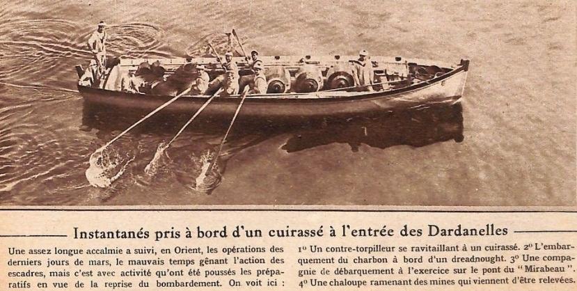 Temps de débarquement et d'embarquement d'une chaloupe. - Page 13 Chalou10