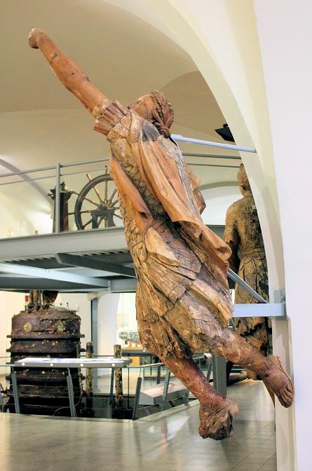 Figures de proue au Musée autrichien de l'Armée à Vienne Hgm_6715
