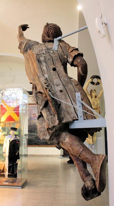 Figures de proue au Musée autrichien de l'Armée à Vienne Hgm_6716
