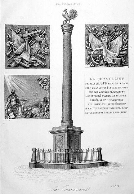 """""""La Consulaire"""" à Brest. Lacons10"""
