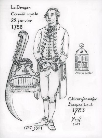 Corvette Dragon 1783 : chirurgien-major Jacques Loué. - Page 2 Loue_c10