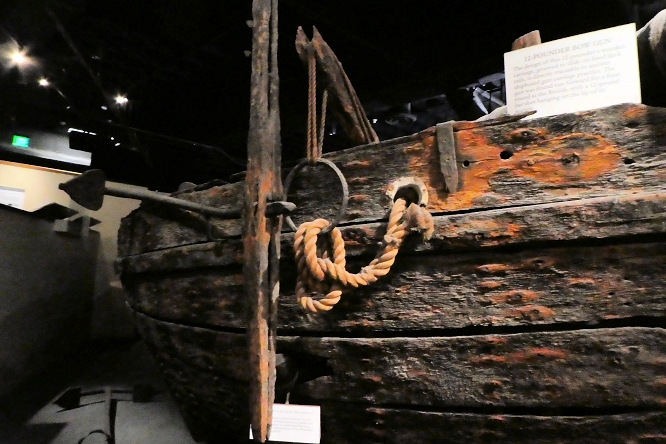 « Gunboat » de la Révolution américaine, Nmah_w10