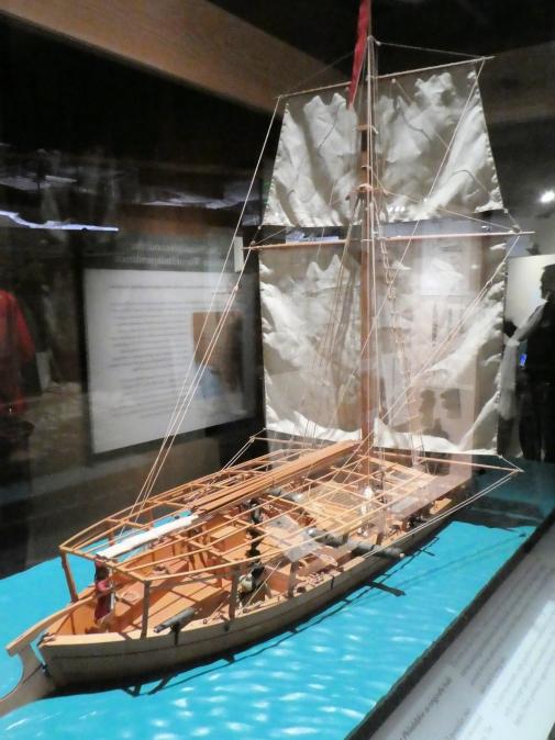 « Gunboat » de la Révolution américaine, Nmah_w12