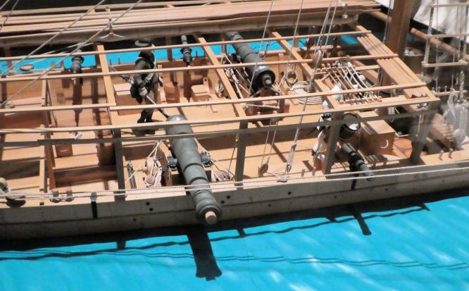 « Gunboat » de la Révolution américaine, Nmah_w14
