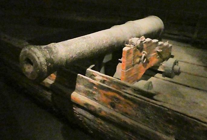 « Gunboat » de la Révolution américaine, - Page 2 Nmah_w16
