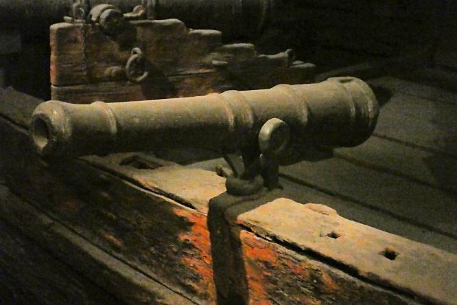 « Gunboat » de la Révolution américaine, - Page 2 Nmah_w17