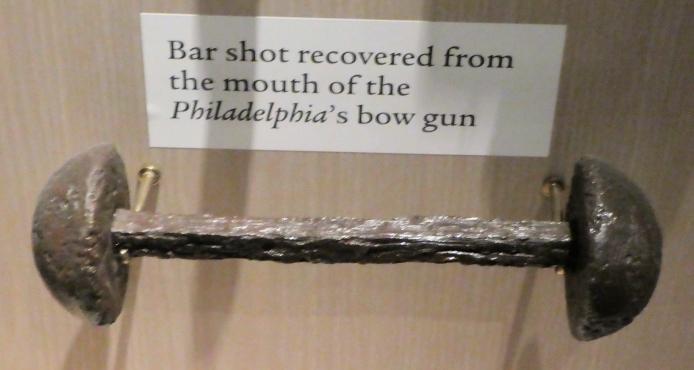 « Gunboat » de la Révolution américaine, - Page 2 Nmah_w19