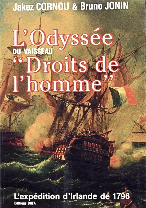 Emploi d'un va-et-vient au XVIIIe siècle : exemple de 1797 à Plozévet. Va-et-10