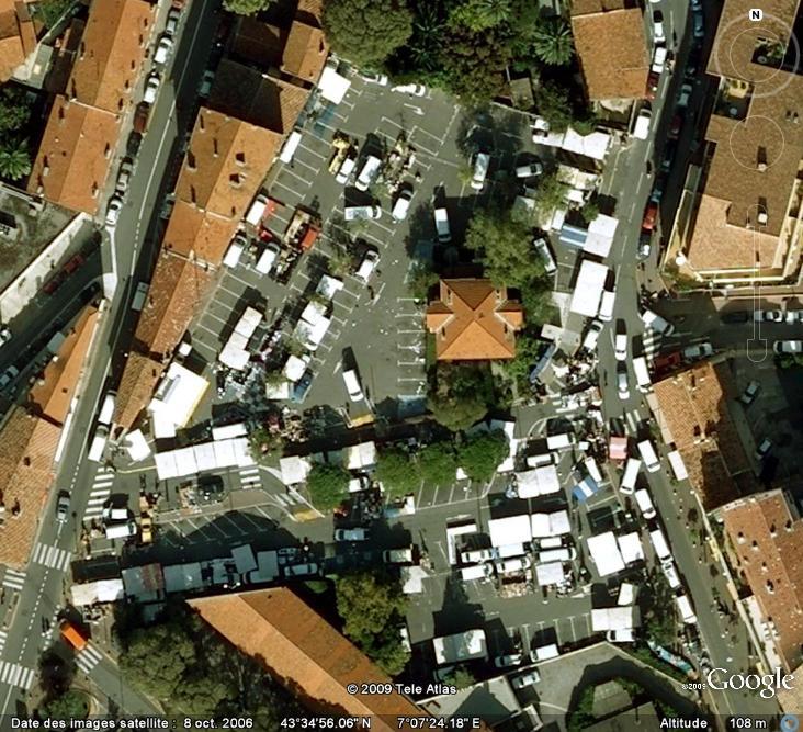 Marchés et Brocantes sur Google Earth - Page 8 Marcha14