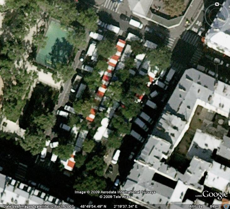 Marchés et Brocantes sur Google Earth - Page 8 Marcha15