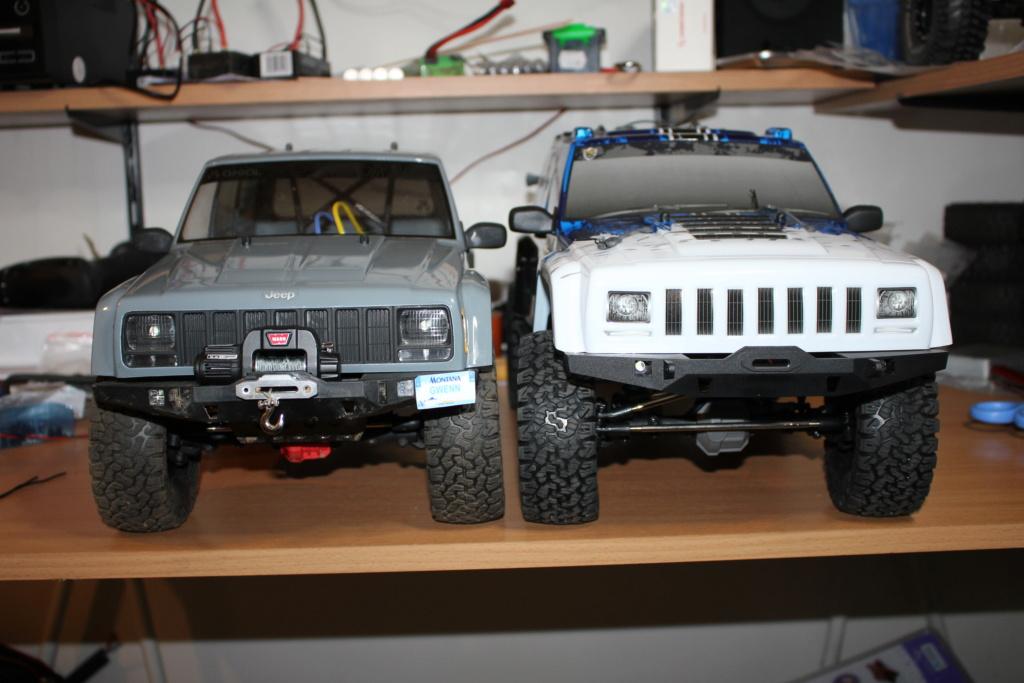 REELY Free Men Jeep Cherokee : réplique ou copie du Scx10 II ? - Page 5 Img_8712