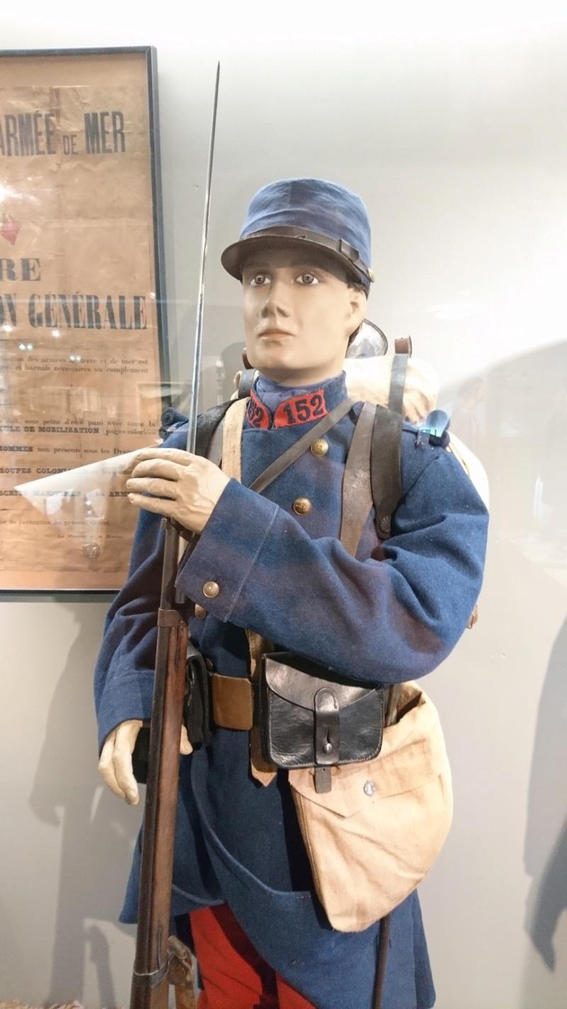Musée de la bataille du Linge -1915 ( Orbey , Haut Rhin / Alsace ) Dsc_0128