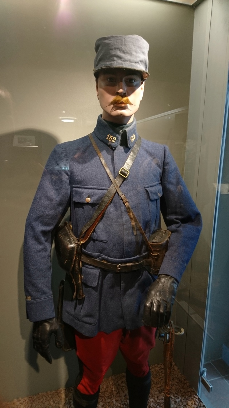 Musée de la bataille du Linge -1915 ( Orbey , Haut Rhin / Alsace ) Dsc_0131