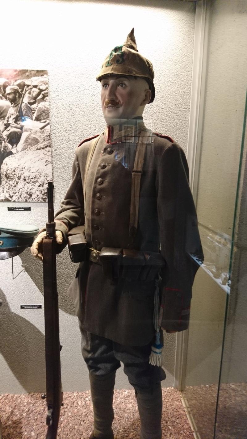 Musée de la bataille du Linge -1915 ( Orbey , Haut Rhin / Alsace ) - Page 2 Dsc_0145