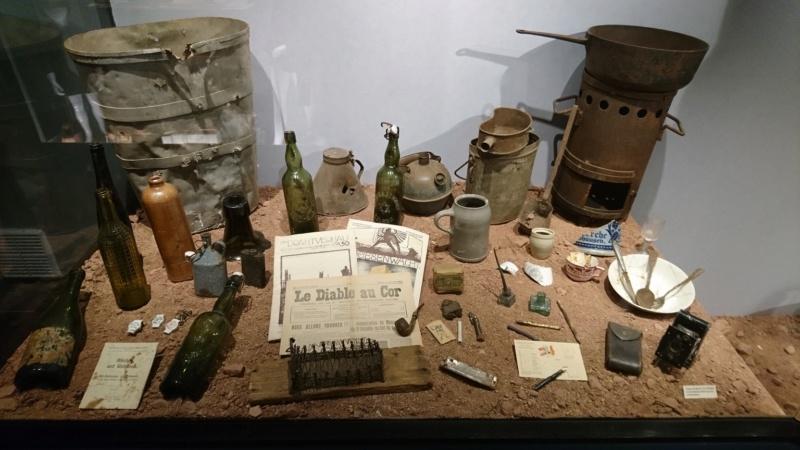 Musée de la bataille du Linge -1915 ( Orbey , Haut Rhin / Alsace ) - Page 2 Dsc_0227