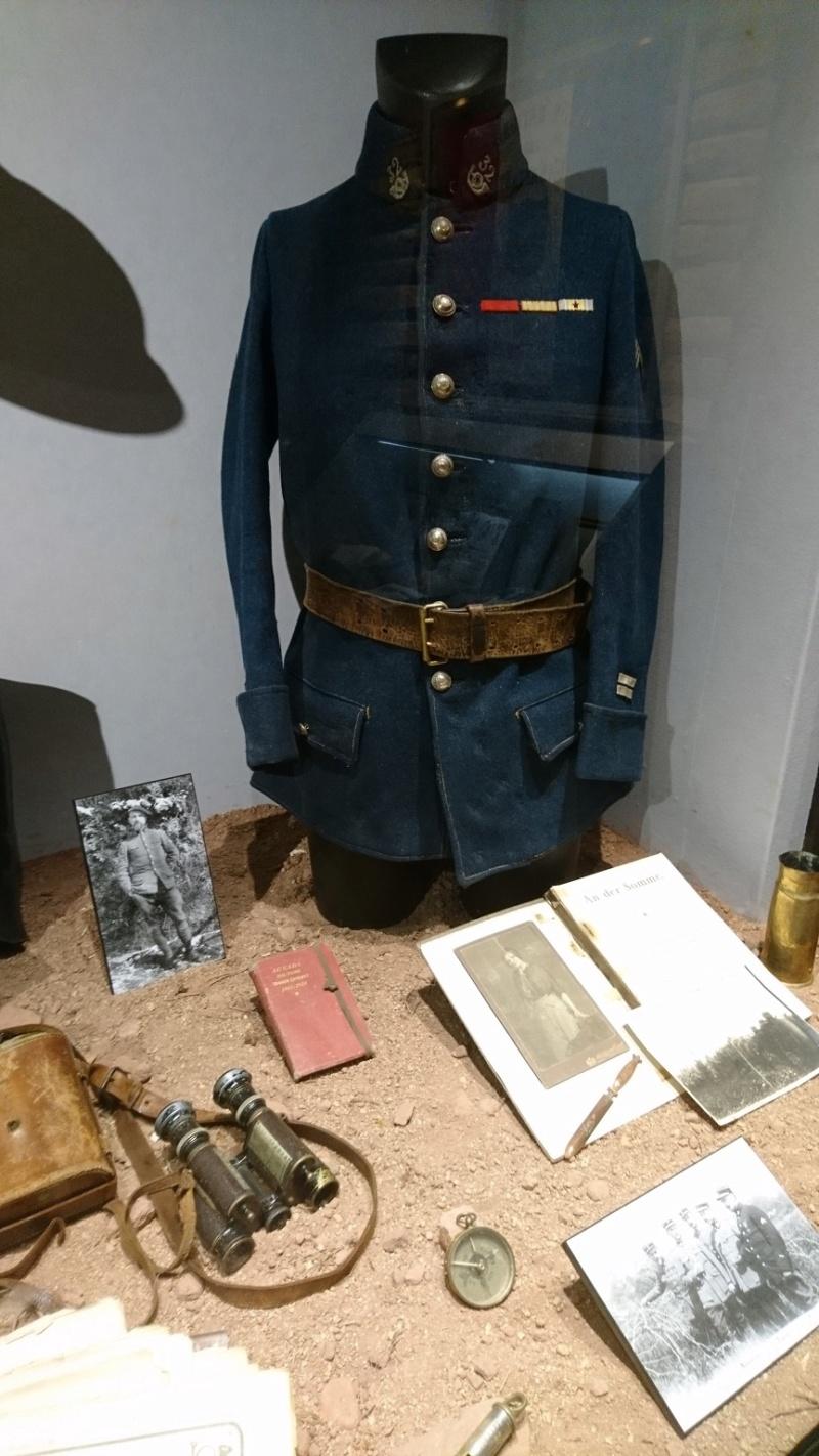 Musée de la bataille du Linge -1915 ( Orbey , Haut Rhin / Alsace ) - Page 2 Dsc_0232