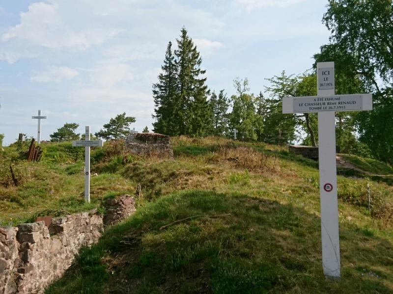 Le champ de bataille du Linge (1ère partie) Dsc_0243