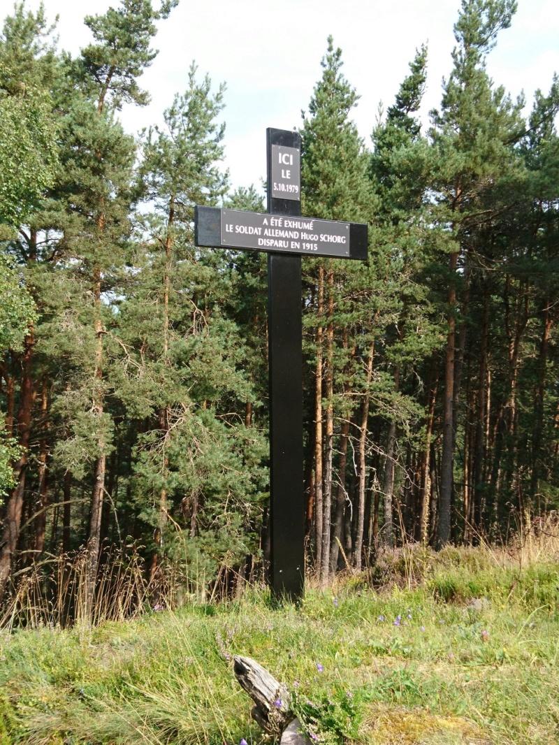 Le champ de bataille du Linge (1ère partie) Dsc_0250
