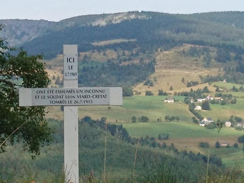 Le champ de bataille du Linge (1ère partie) Dsc_0261