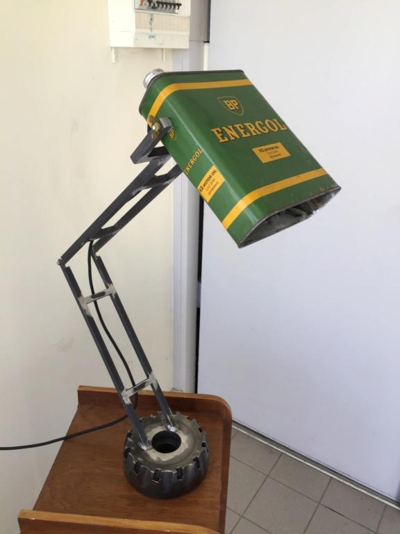 De nouvelles lampes  28867e10