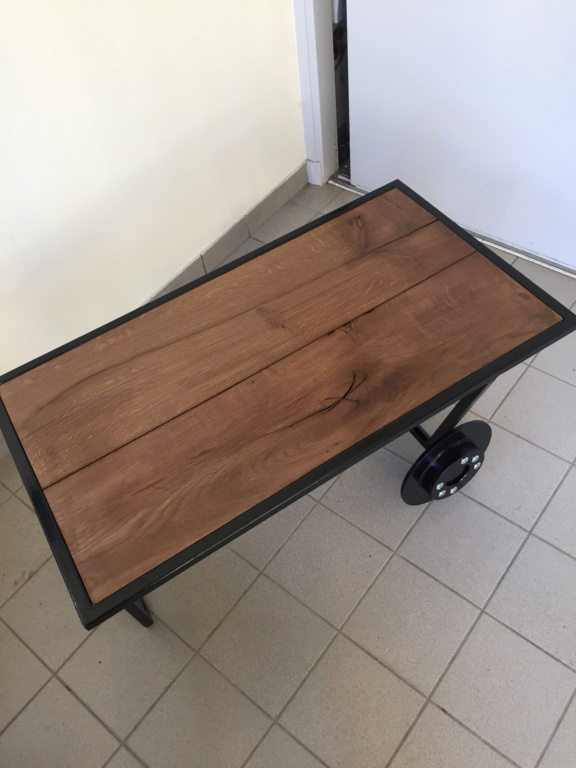 Table basse  D52db610