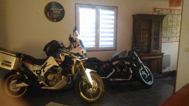 Mes autres motos - Page 9 46492010