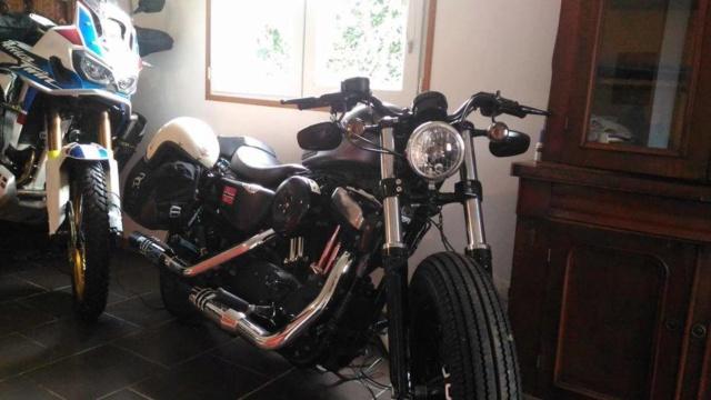Mes autres motos - Page 9 49633910