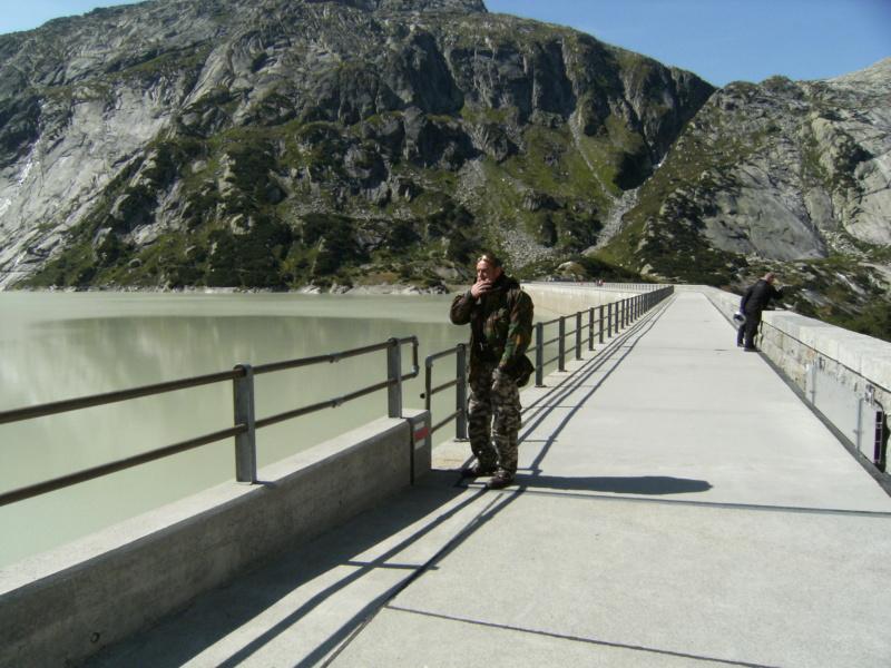 Road trip dans les dolomites renseignements Fack2010