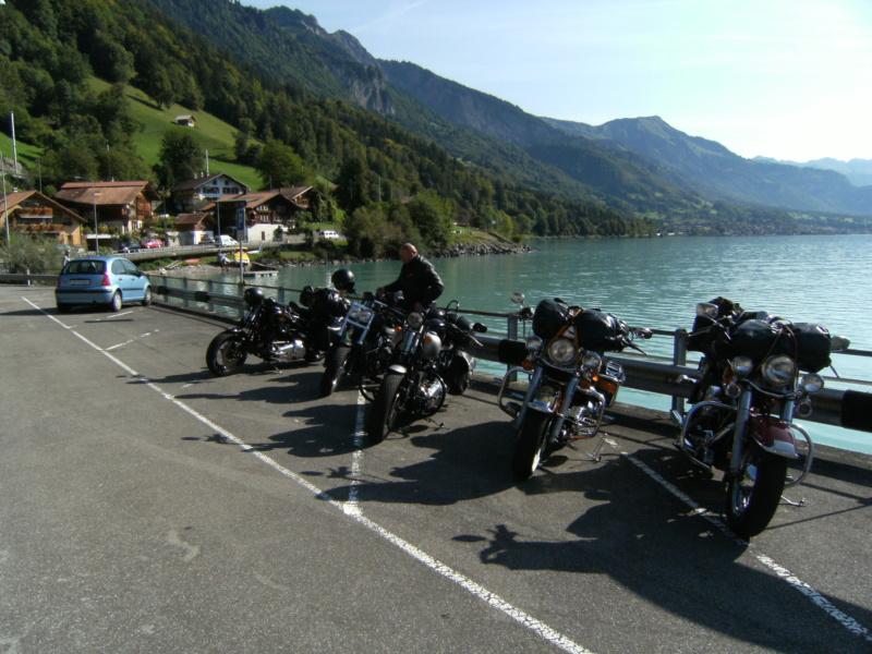 Road trip dans les dolomites renseignements Fack2011