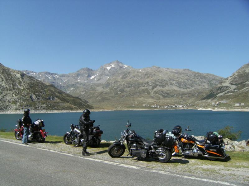 Road trip dans les dolomites renseignements Fack2012